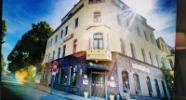 """Hotel-Restaurant """" Zur Eisernen Hand"""""""