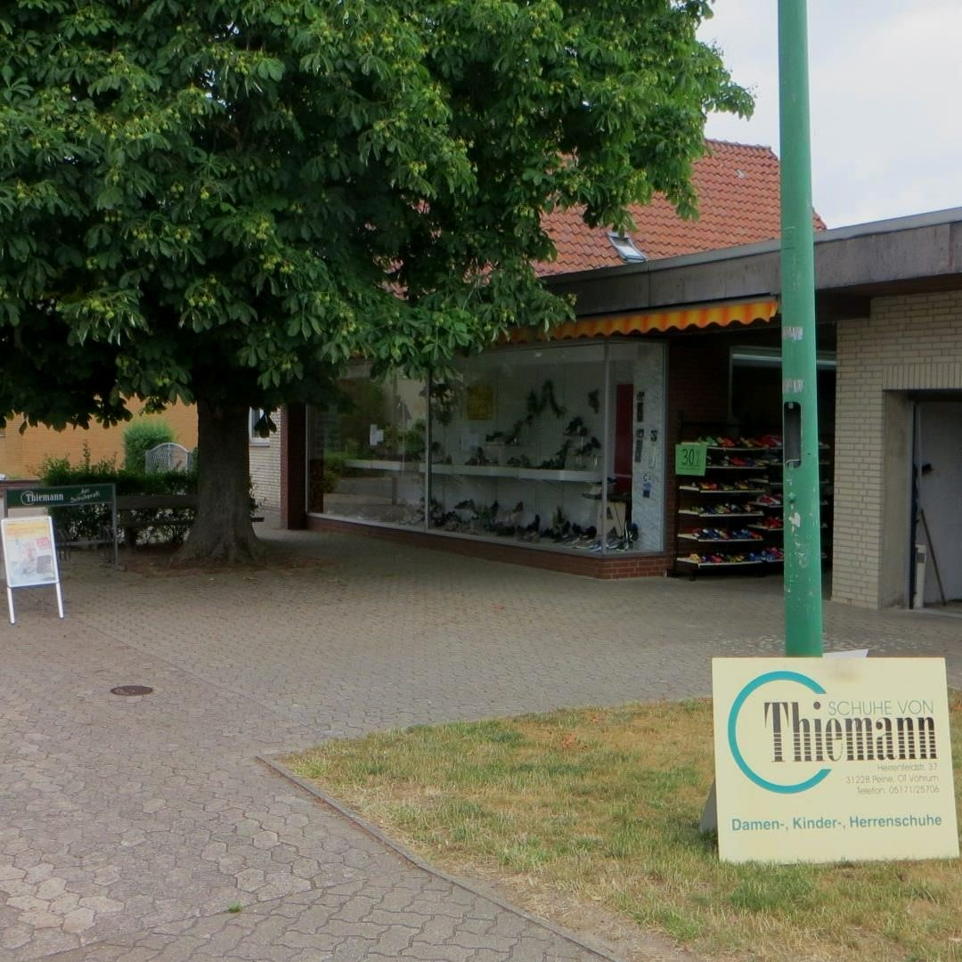 Schuh-Thiemann