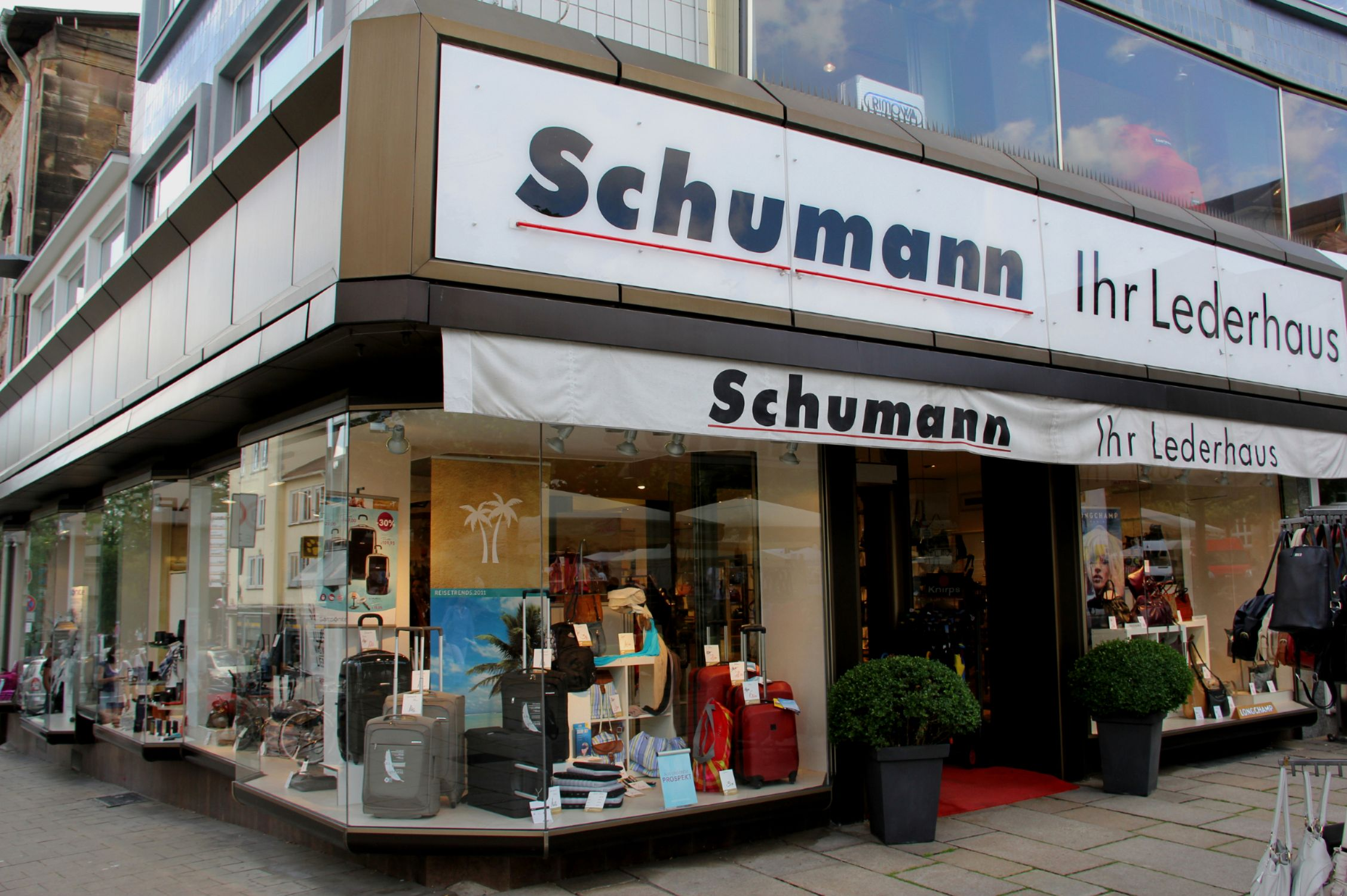 Lederhaus Schumann