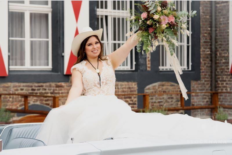 Lady´s Brautmoden