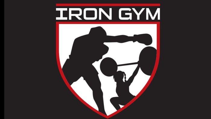 Iron Gym Viersen