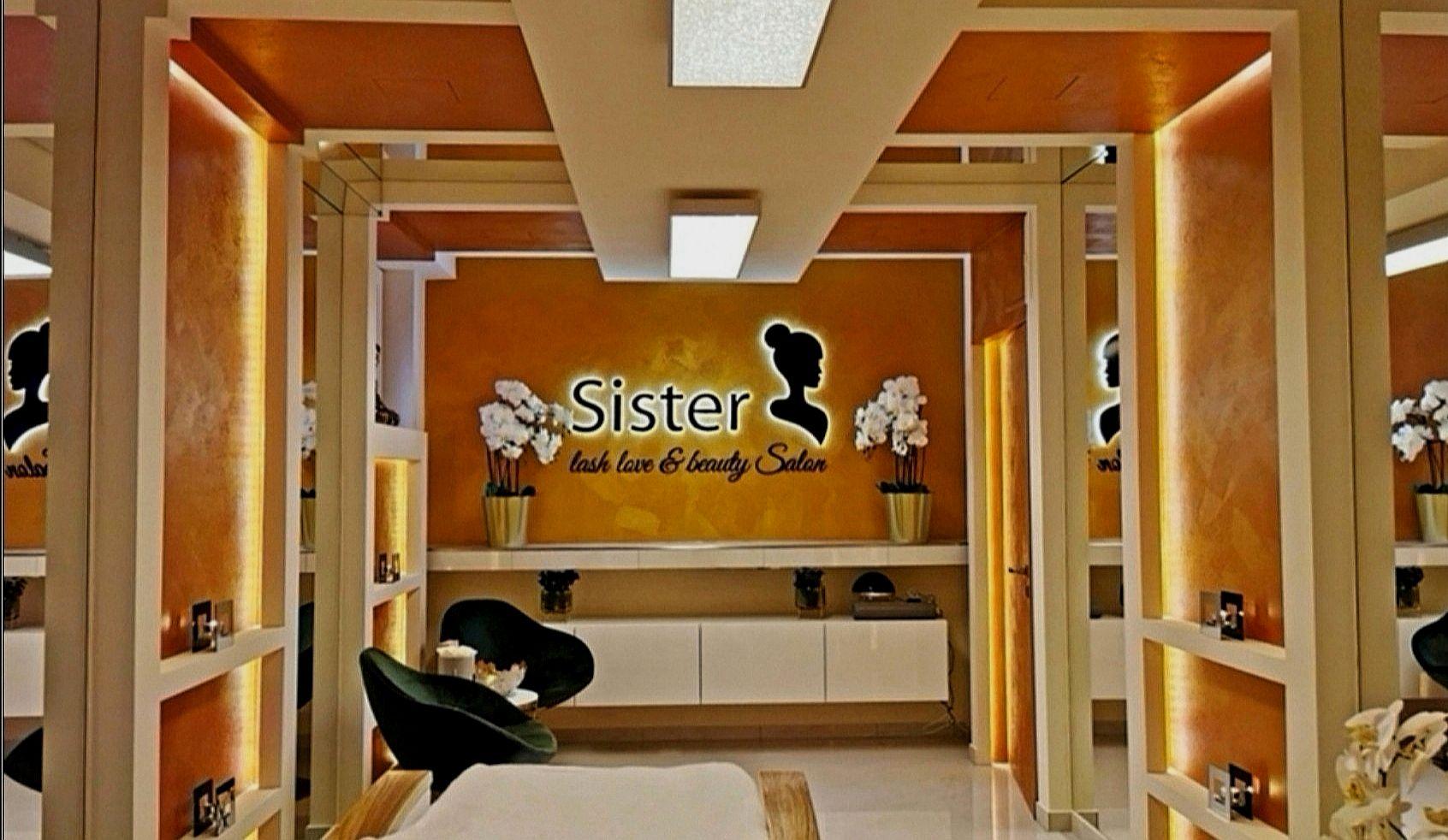 Sister lash love & beauty Salon