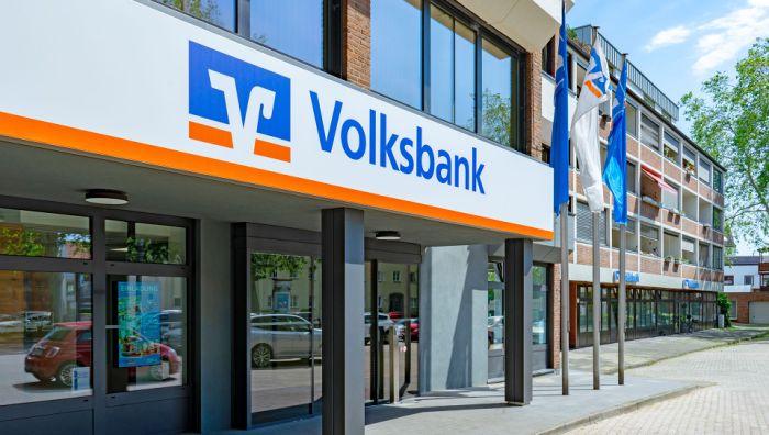Volksbank Viersen - Dülken Hauptstelle