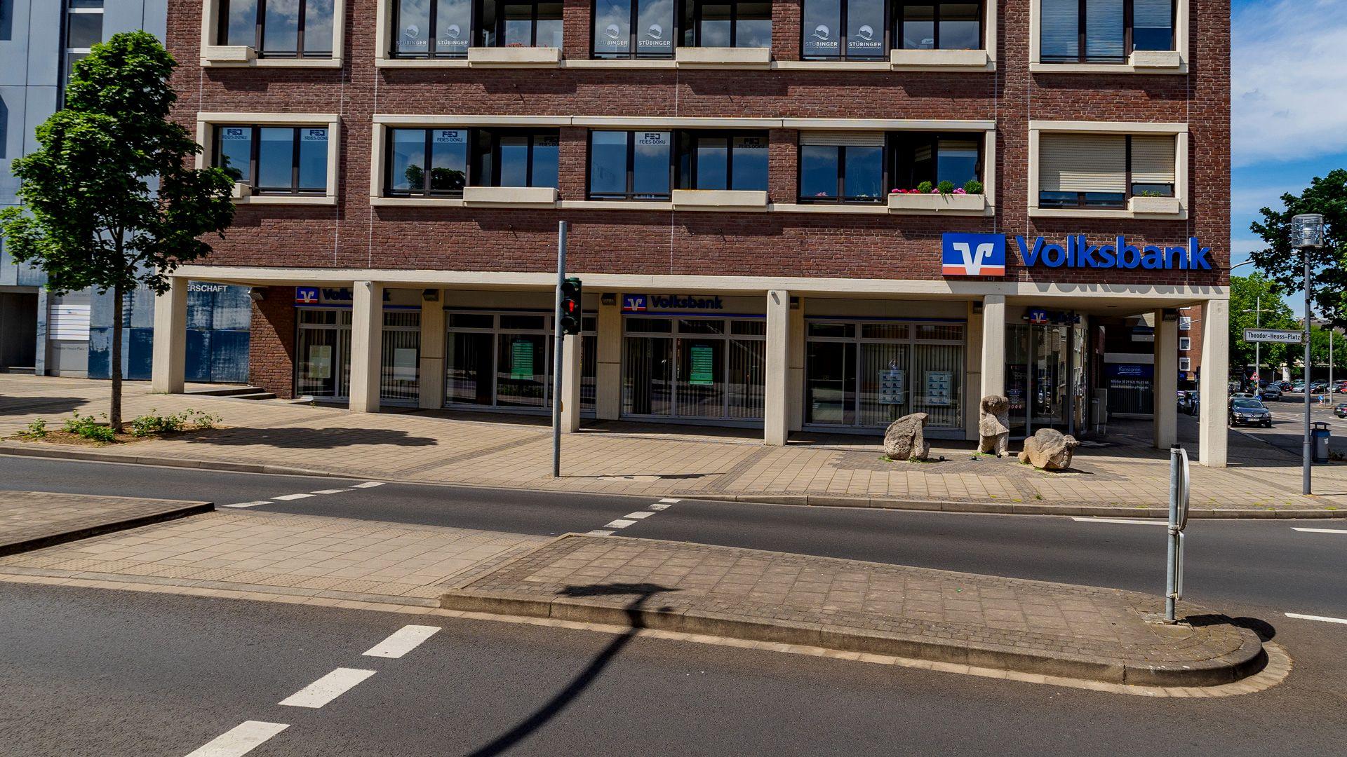 Volksbank Viersen - Viersen-Zentrum Geschäftsstelle