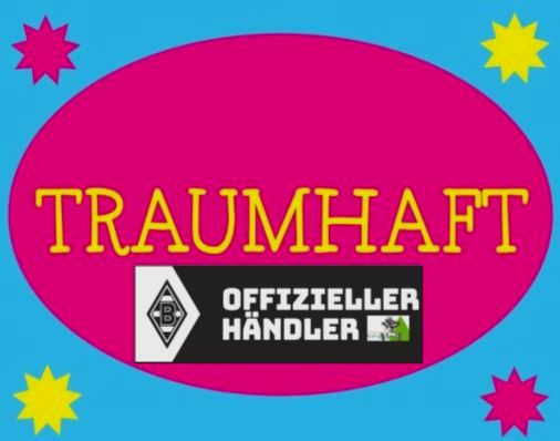 TRAUMHAFT