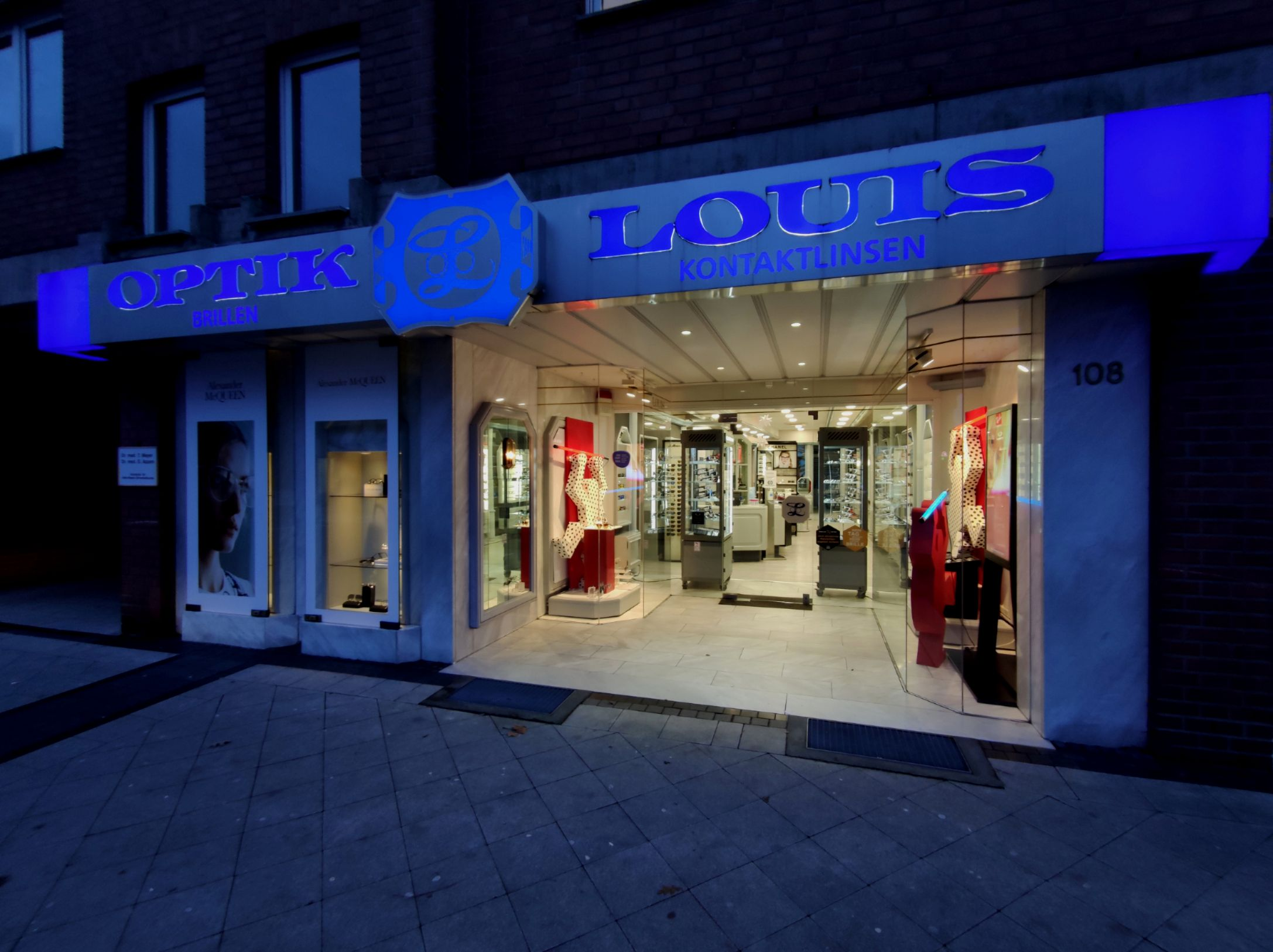 Optik Louis Geilenkirchen