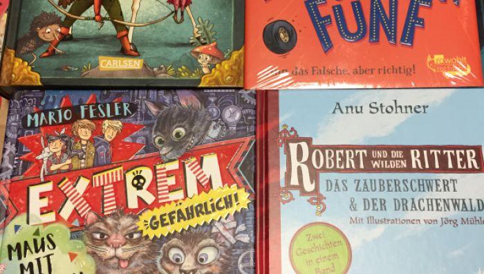 Buchhandlung im Kaisereck