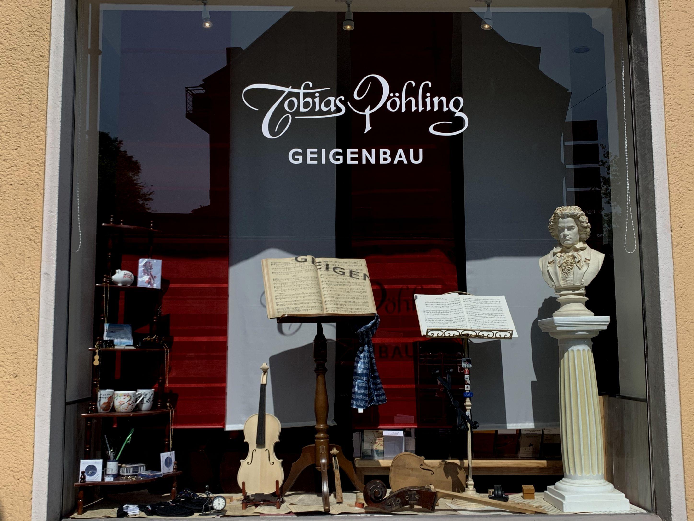 Tobias Pöhling Geigenbau