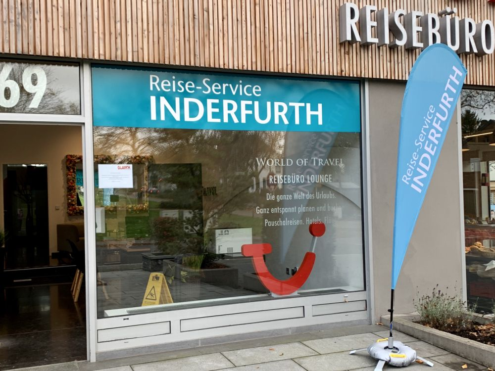 Reise-Service Inderfurth