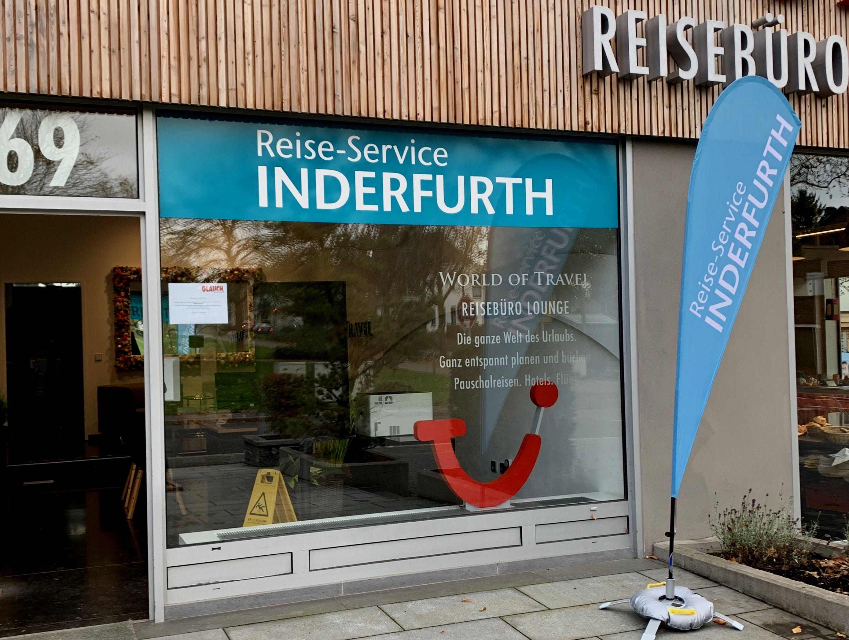 Reise-Service Inderfurth