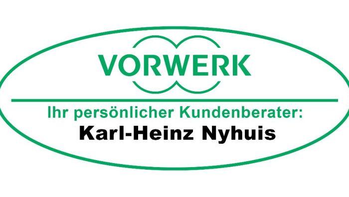 Offizielle Kobold Werksvertretung
