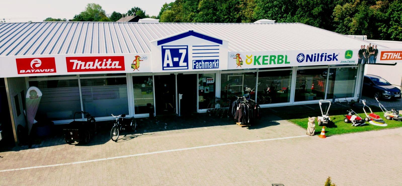 A-Z Fachmarkt GmbH