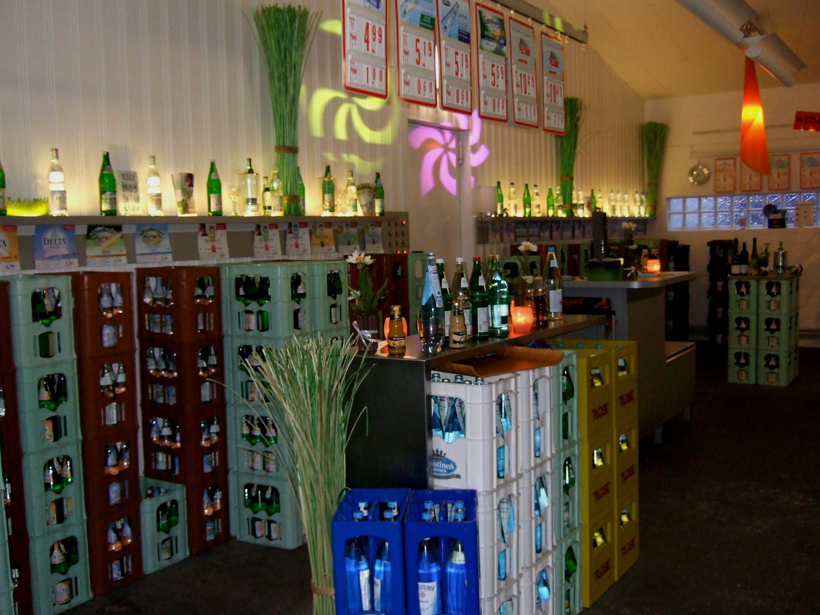 Getränke A.Wolthaus