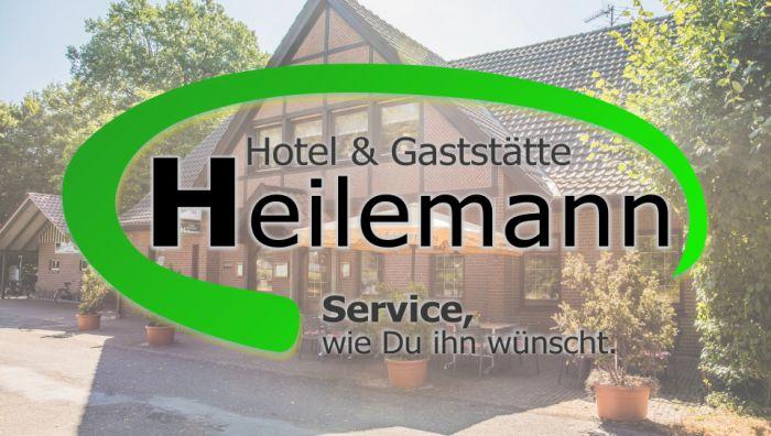 Hotel Gaststätte Heilemann