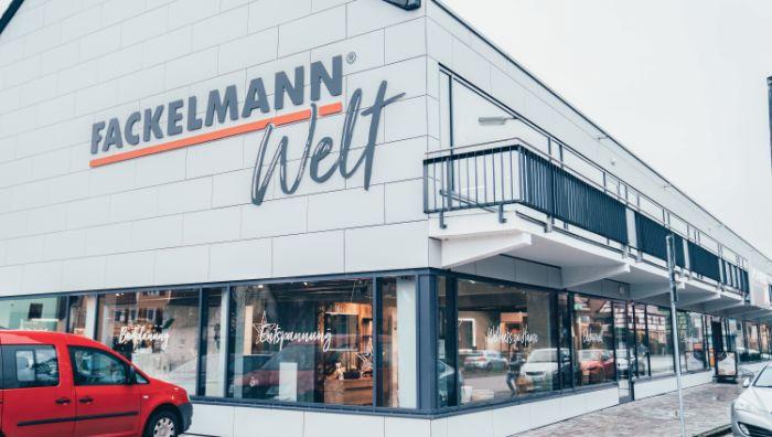 Fackelmann Welt