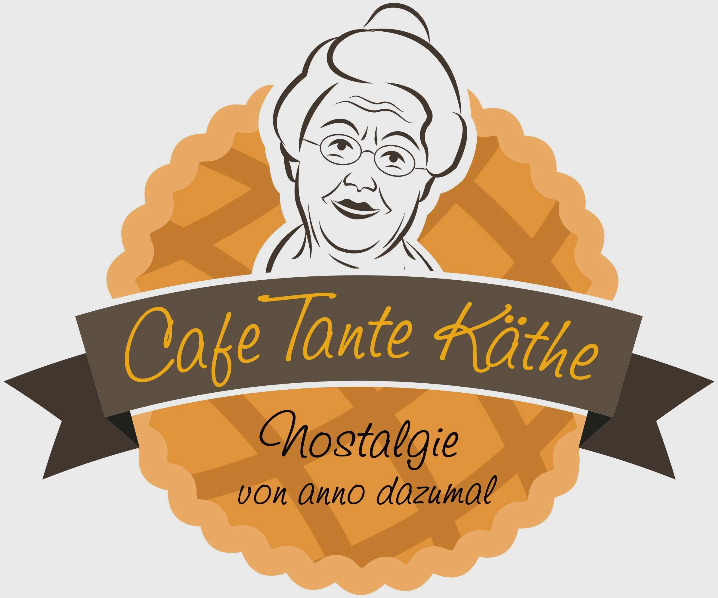 Café Tante Käthe