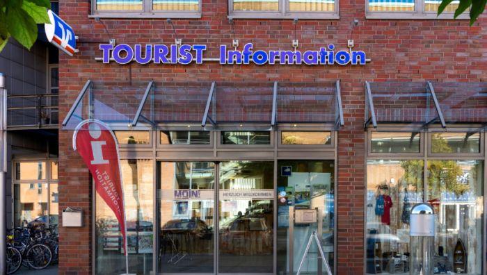 Tourist-Information Wilhelmshaven