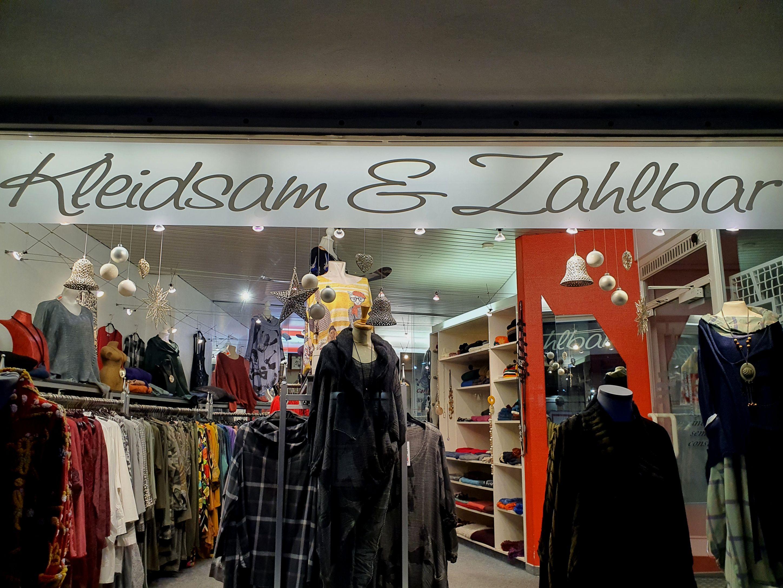 Kleidsam&Zahlbar