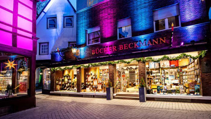 Bücher Beckmann