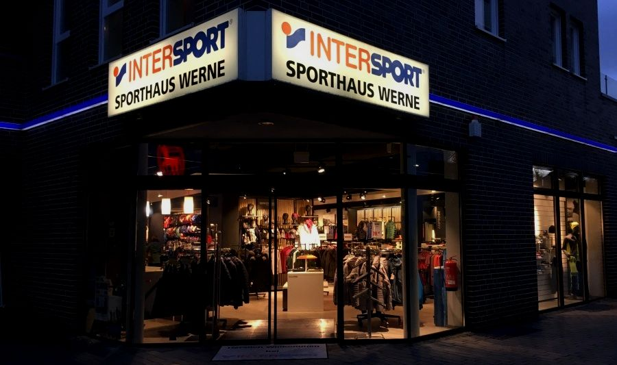 Intersport Sporthaus Werne
