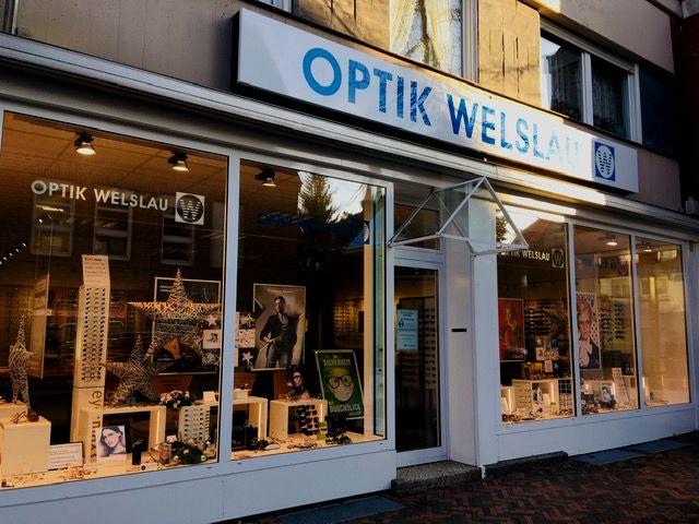 Optik Welslau e.K.