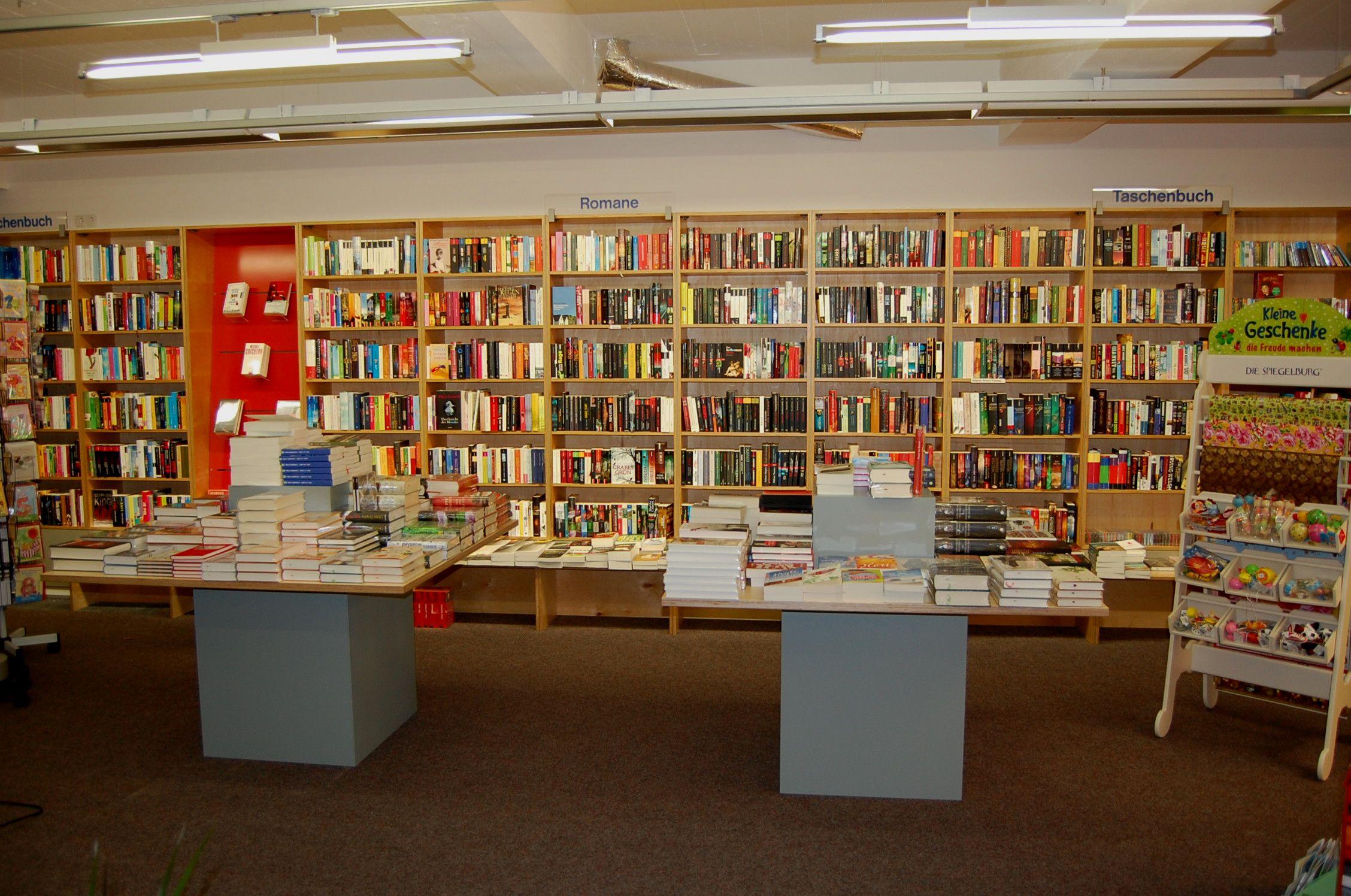 Bücher Schwalbe