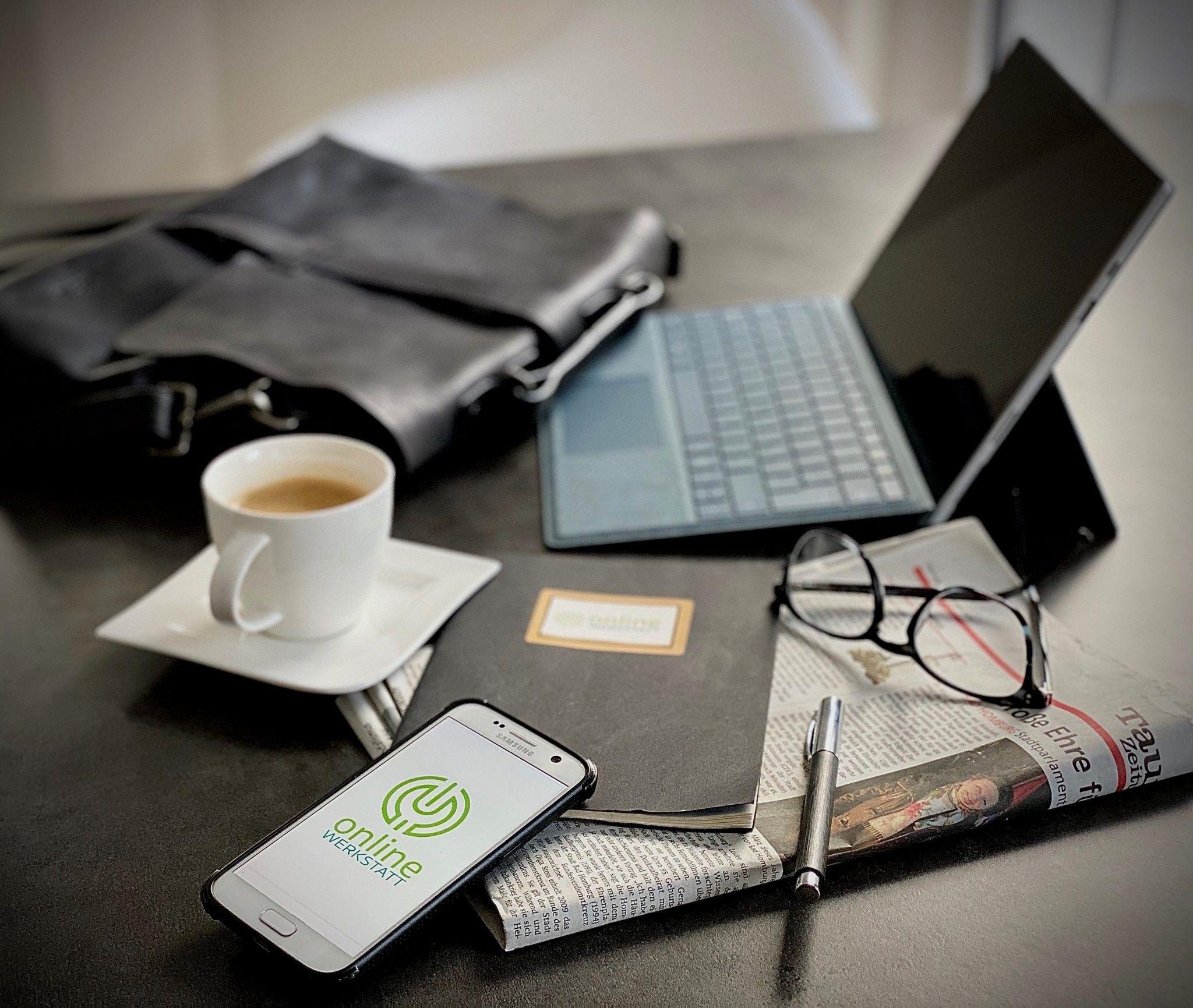 Onlinewerkstatt - Webdesign/ SocialMedia