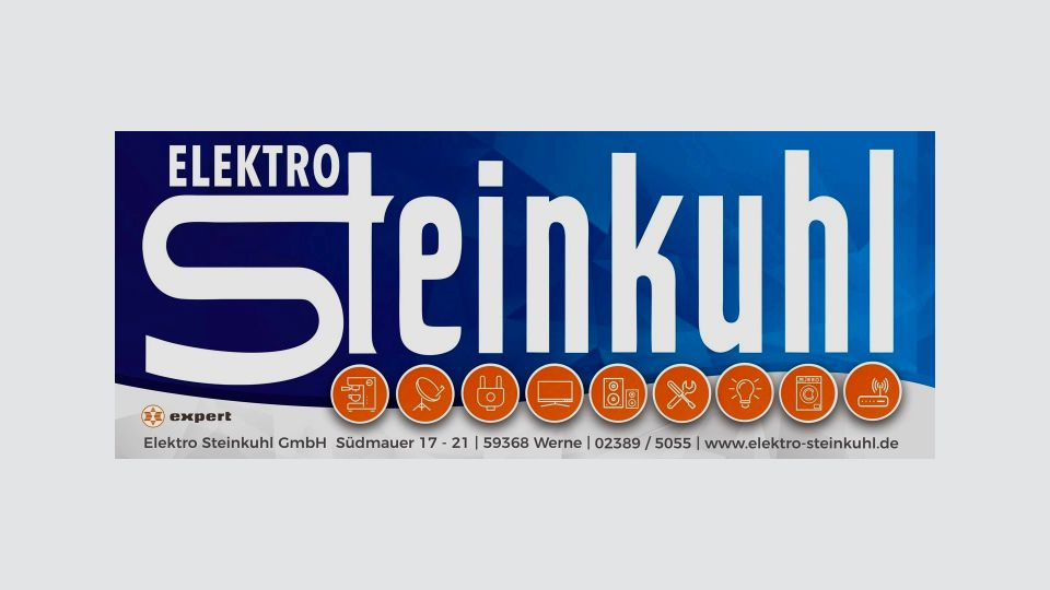 Elektro Steinkuhl