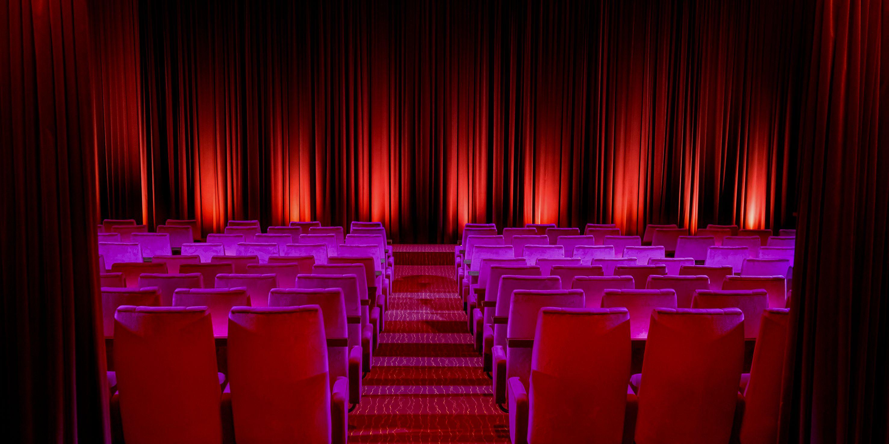 Capitol Cinema Center Werne