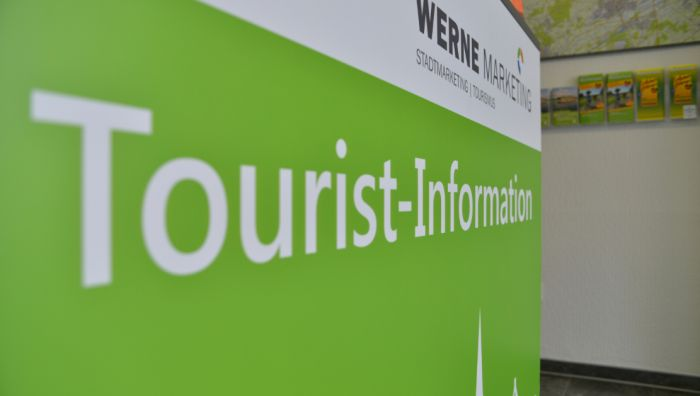 Tourist Information Werne