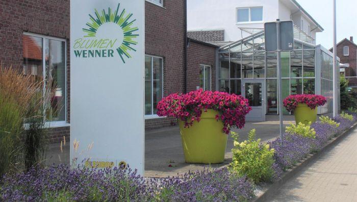 Blumenhaus Wenner