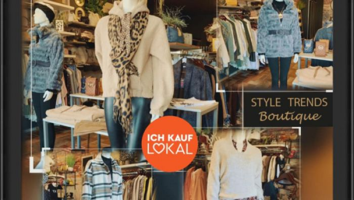 YOUR BRANDS – Die Style Trends Boutique