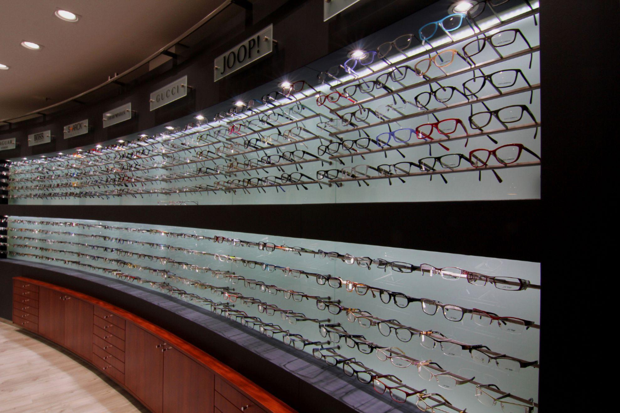 Augenoptik Hoppe