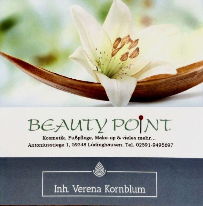 Kosmetikstudio Beauty Point