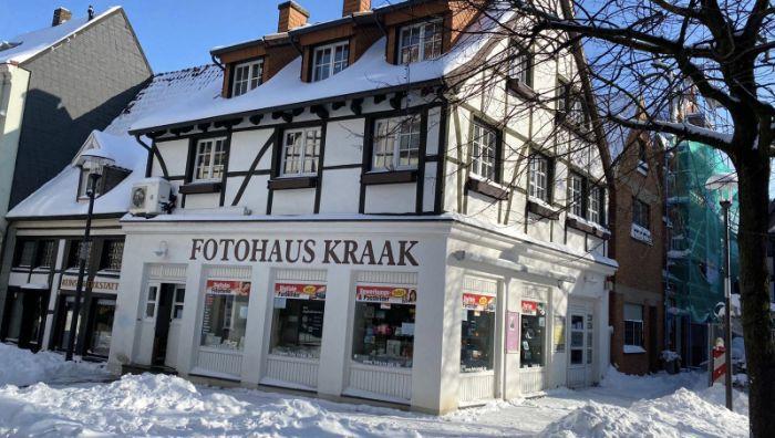 Foto Kraak