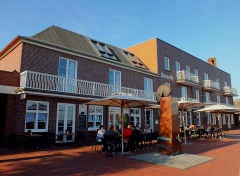 Strand Hotel Seenelke