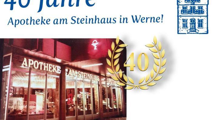 Apotheke am Steinhaus