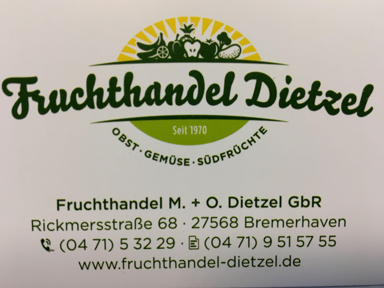Fruchthandel M.+O. Dietzel