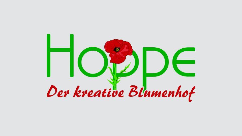 Hoppe der kreative Blumenhof
