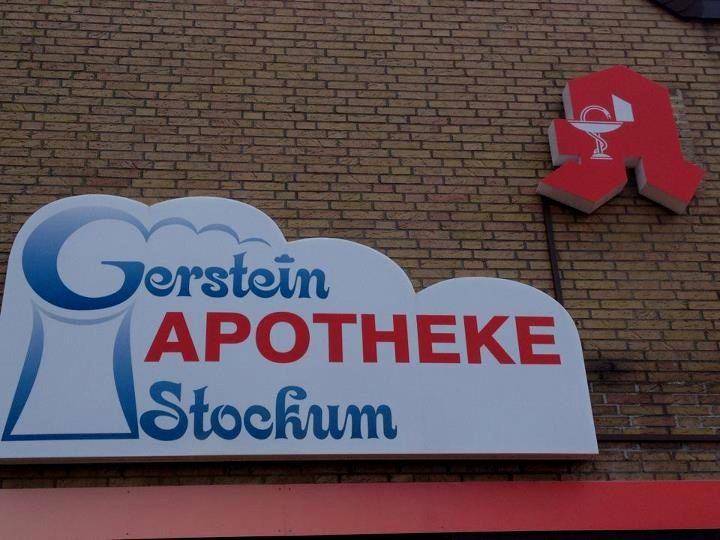 Gerstein-Apotheke