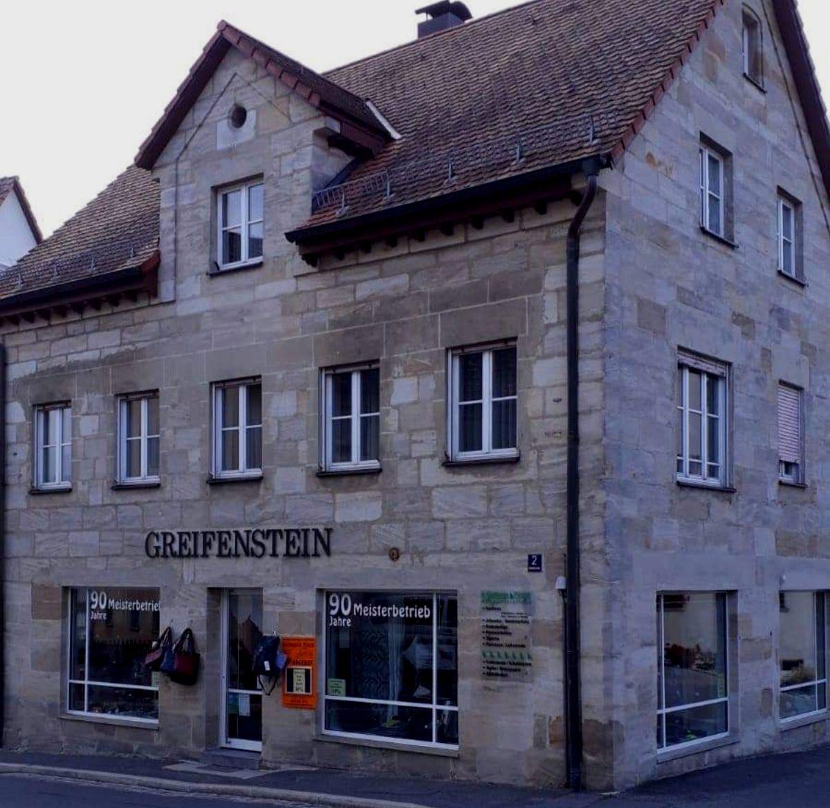 Greifenstein/Pfisterer