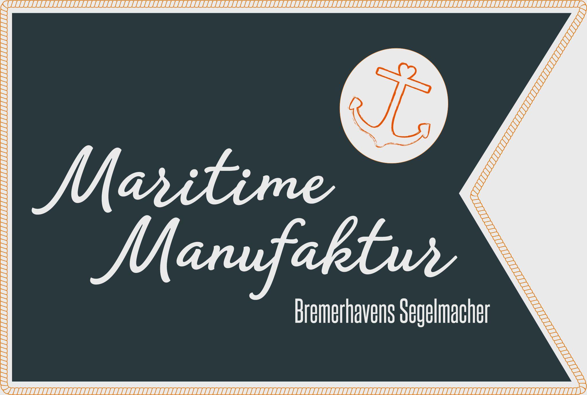 Bremerhavens Segelmacher / Maritime Manufaktur