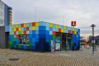 Tourist-Info Fischereihafen