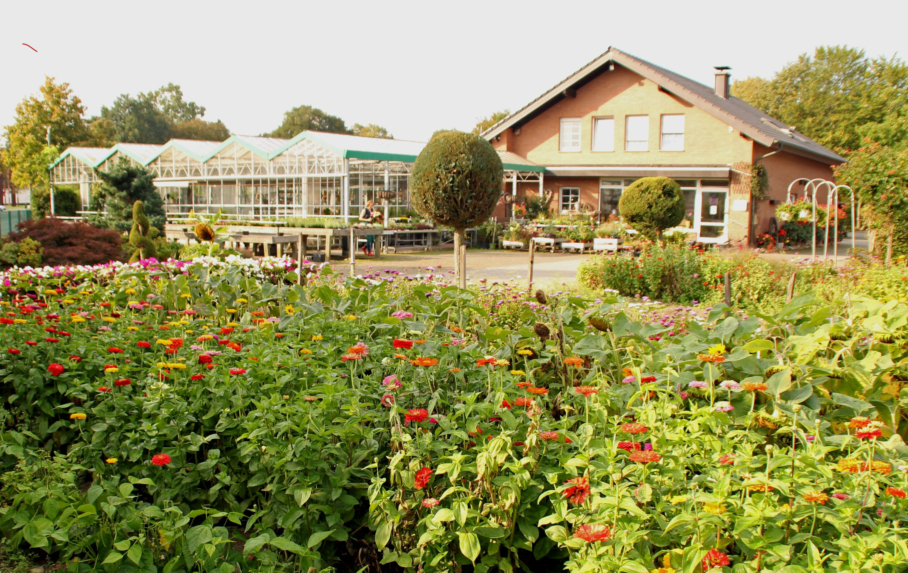 Struck Gartenbau