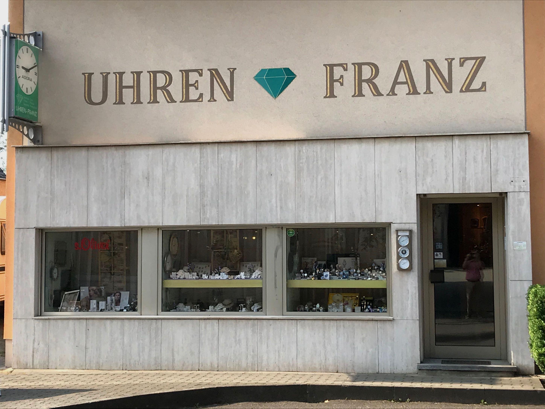 Uhren-Franz