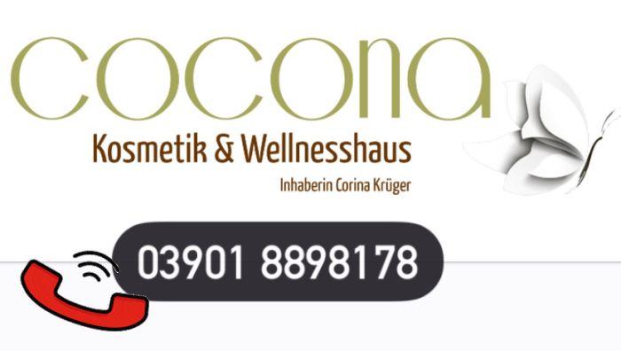 "Cocona ""Kosmetik& Wellness"""