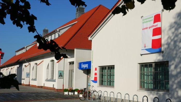 Küstenmuseum Wilhelmshaven