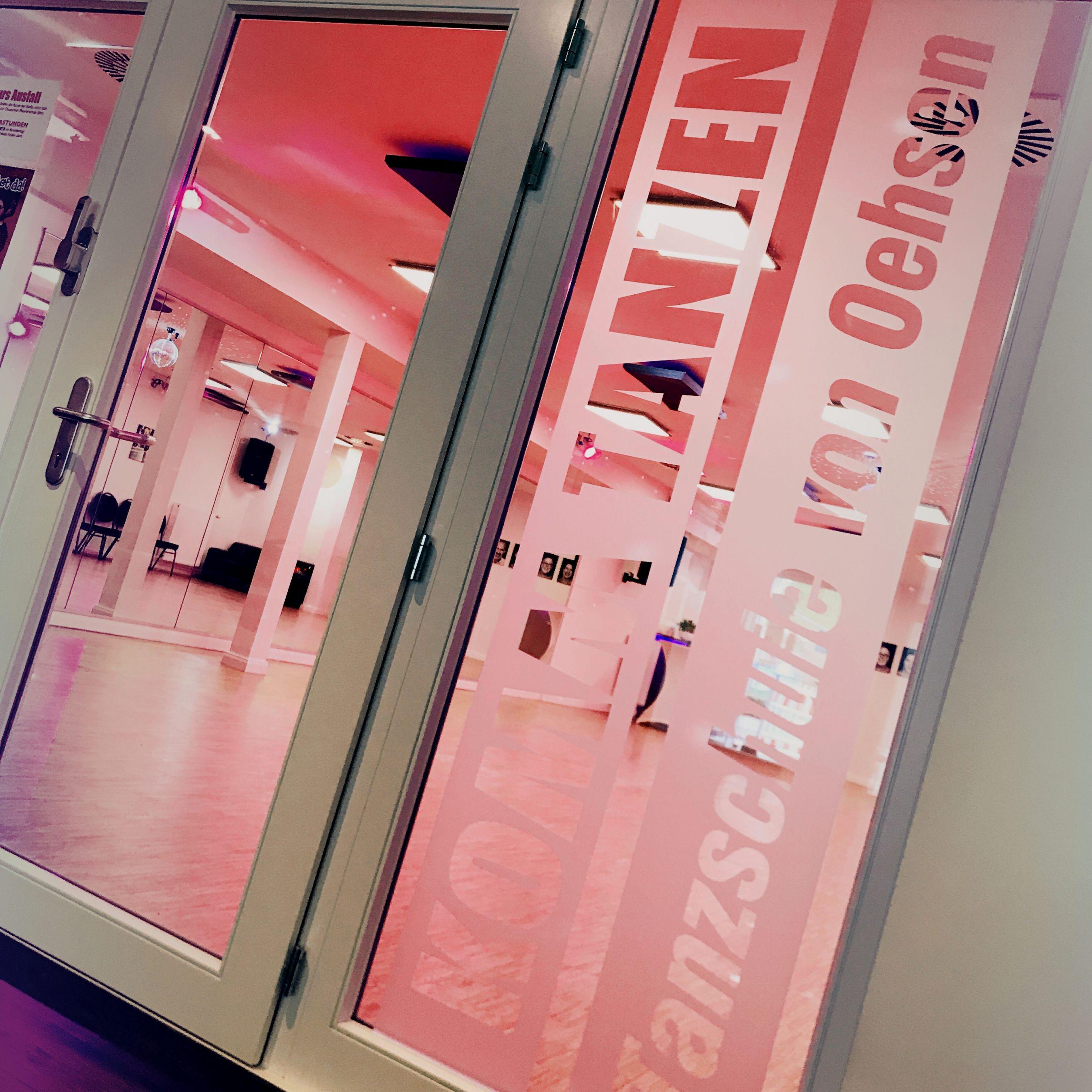 Tanzschule von Oehsen