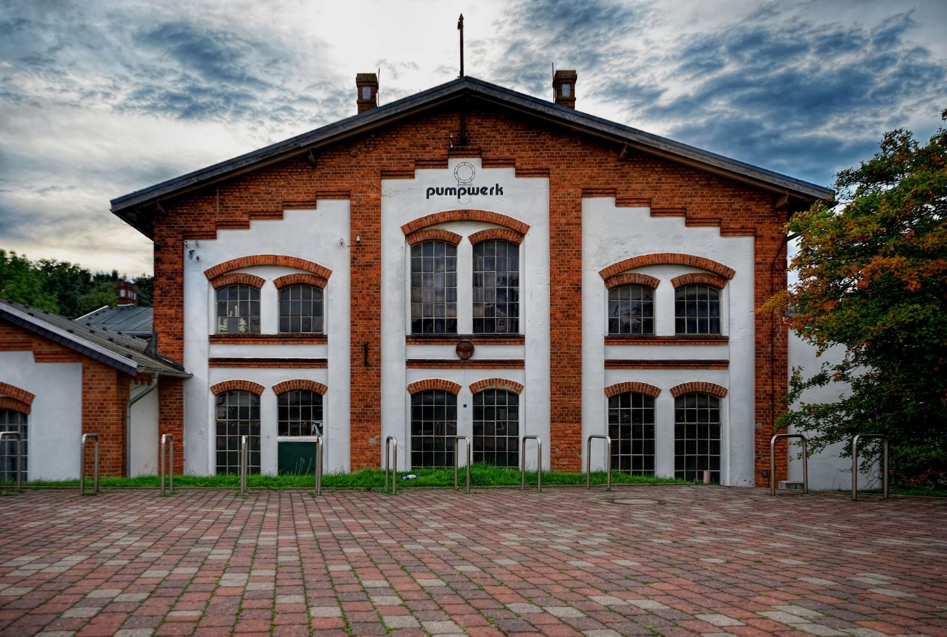 Kulturzentrum Pumpwerk