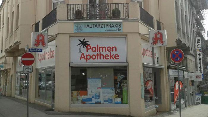 Palmen Apotheke